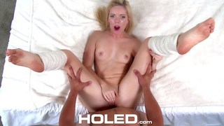 Image: Trisha gets anal gaped by her brother