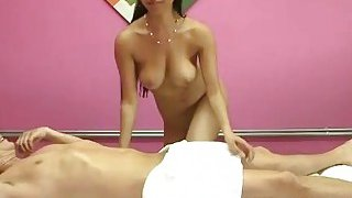 See with fun sex and massage image