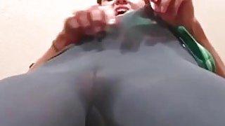 Perverted teaser in hose image