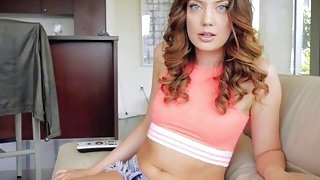 Image: Gorgeous babe Elena Koshka show her amazing body