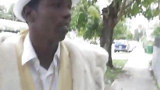Huge Black Dick Arouses Busty Female Cops Maggie Green And Joslyn image