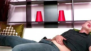 Step Sis_Kimberly Gets Roughly Pounded On Couch image