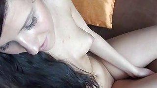 Image: Pleasing beautys taut fuck hole