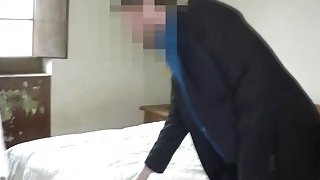 Doggy Style Pounding For Arab Ex Gf In Hotel Room image
