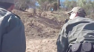 short sexy latina talks dirty while fucking - Sexy latina gets stripped and fucked by border patrol agent image