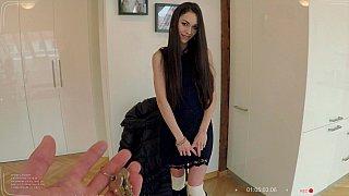 Ravishing Russian image