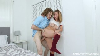 Alluring_blonde_teen_pussy_pounded_by_stepbro_hard_and_fast image