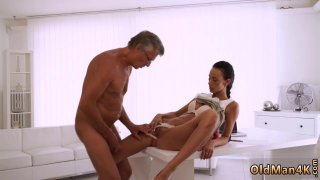 Image: Old mom fuck young and_russian Finally she's got her boss dick