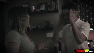 Stepsis tricks bro into sex after discovering mom crush image