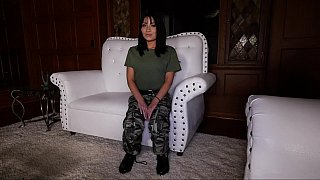 Military discipline_for his daughter image