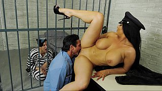 Only way out is through cuckolding • Filmed cuckold comes too soon Xxx clip image