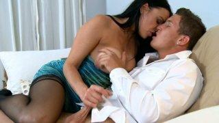 Sexy horny Vanilla_DeVille is in_da house image