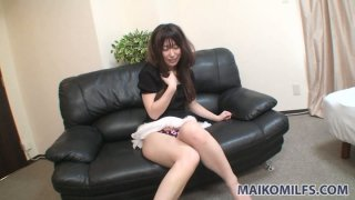 Let's_have_fucking_party_with_Japanese_milf_Risa_Yamane image