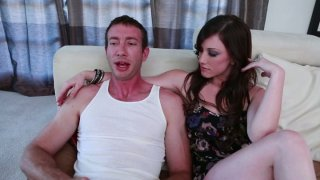 Image: Jennifer White_gets her pussy and anus fingerfucked