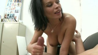 Doll_face_Bailey_Brooks_gives_a_head_and_rides_the_cock_passionately image