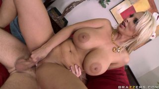 X-rated Holly Halston gets nailed hard by_Sonny Hicks image