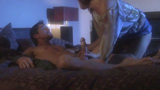 Image: Horny milf Tory Lane loves to get her pussy served in 69 position