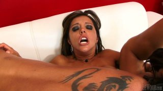 Full of erotic energy chicks Francesca Le & Kelly Divine please each other image