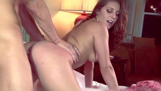 Hussy_gal_Gracie_Glam_rides_cock_backwards image