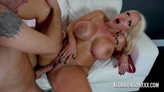 Giant Tits Naughty Cougar Rough Sex image