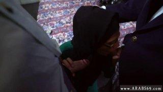 Small teen punished xxx desperate arab woman fucks for_money • arabic man fuck asian maid image