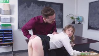 Corporal Pussy Punishment image