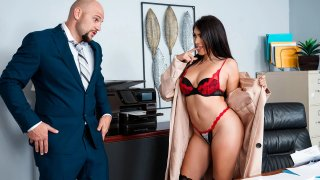 Stephanie West Takes_Revenge on Cheating Hubby! image