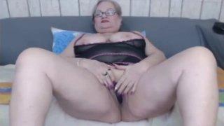 Image: mature big tits live webcam