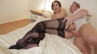 BITCHES ABROAD - Latina Francys_Belle takes anal abroad image