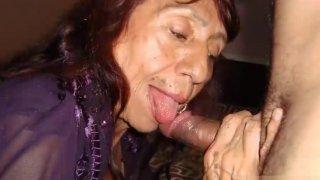 LatinaGranNY Amateur Busty Grandmas Compilation image