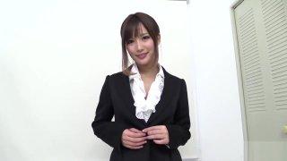 Japanese Panty Fetish - Upskirt Panties - Softcore image