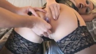 Homemade Anal Videos Compilation by_Honey image