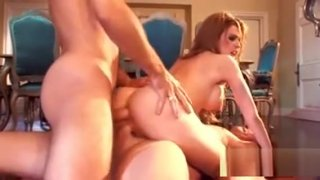Gabriela Rossi Dp With Two Crazy Dudes Porn Hd image
