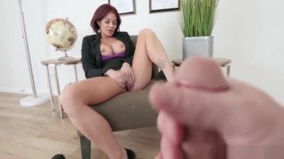 Stepmom fuck son Taboo (Watch full video in site) image