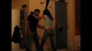 Boy Friend Beatdown image