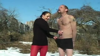 Ballbusting Mistress Trish Snow (Will be private soon) image