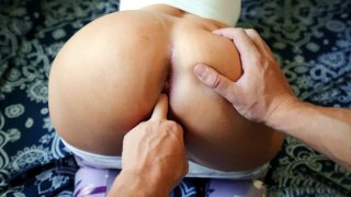 Rated pendejas gorditas cojiendo por la vajina - Antonella la sirena gets her big ass worshipped image