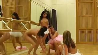 Mature lesbian pussy licking first time Hot ballet woman orgy image
