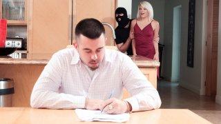 Rharri Rhound & Chad White in Robber Banged My Girlfriend - RKPrime image