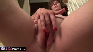USAwives Hot Milfs_Got_Naked And Toyed Pussies image