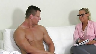 Muscled dude_licks and fucks agent image