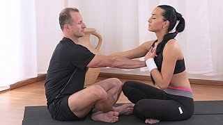 Yoga for beginners image