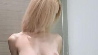 Huge boobs amateur chick Lilli Dixon_gets fucked on tape image