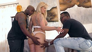 Favorite gay porn interracial bobby blake makes a twink boy his bitch Mobile scene   Interracial_mmf_cuckold_with_a_milf image