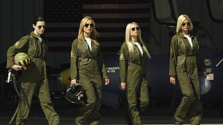 Top Gun but less gay image