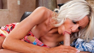 Emma Starr & Kris Slater in Seduced by_a Cougar image