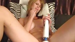 Hot Webcam School Girl Is So Horny image