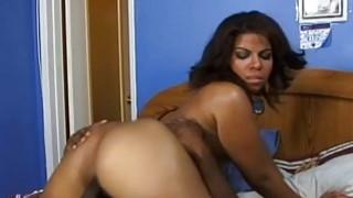 Ebony Sex XXX image