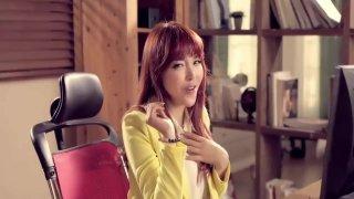 Kpop Erotic Version 22 - HONG JIN YOUNG BOOGIE MAN image