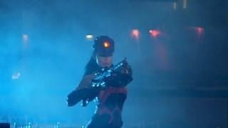 Overwatch xxx parody fuck with superhero Aletta Ocean image